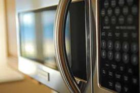 Microwave Repair Newport Beach