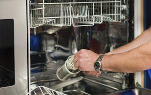 Dishwasher Technician Newport Beach